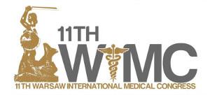 11th WIMC Logo